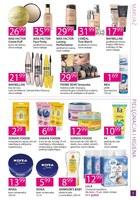 Gazetka promocyjna Kosmeteria - Gazetka promocyjna