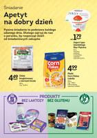 Gazetka promocyjna Żabka - Taktyka na kibicowanie!