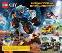 Gazetka promocyjna Lego - Oferta handlowa