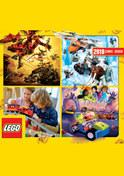 Gazetka promocyjna Lego - Oferta handlowa - ważna do 31-12-2018