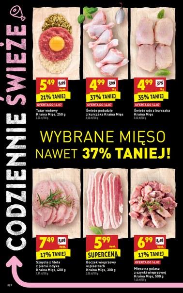 Gazetka promocyjna Biedronka, ważna od 12.07.2018 do 18.07.2018.