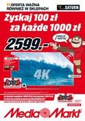Gazetka promocyjna Media Markt - Precz z nudą! - ważna do 16-07-2018