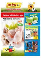 Gazetka promocyjna Prim Market - Oferta handlowa