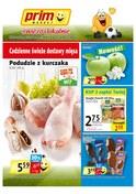 Gazetka promocyjna Prim Market - Oferta handlowa - ważna do 18-07-2018
