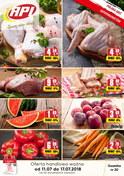 Gazetka promocyjna Api Market - Oferta handlowa - ważna do 17-07-2018