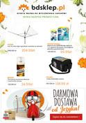 Gazetka promocyjna Bdsklep.pl - Gazetka promocyjna - ważna do 31-07-2018