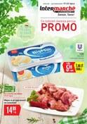 Gazetka promocyjna Intermarche Contact - Co tydzień świeża porcja PROMO - ważna do 23-07-2018