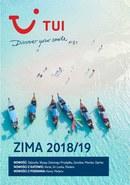 Gazetka promocyjna TUI - Katalog turystyczny