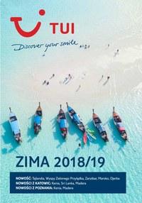 Gazetka promocyjna TUI - Katalog turystyczny - ważna do 28-02-2019