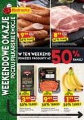 Gazetka promocyjna Biedronka - Weekendowe okazje - ważna do 14-07-2018