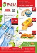Gazetka promocyjna Passa - Oferta handlowa - ważna do 22-07-2018