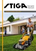 Gazetka promocyjna Stiga - Cennik produktów - ważna do 23-09-2018