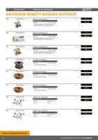 Gazetka promocyjna Stiga - Cennik produktów