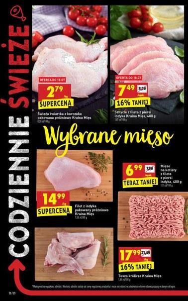 Gazetka promocyjna Biedronka, ważna od 16.07.2018 do 21.07.2018.