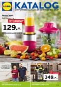Gazetka promocyjna Lidl - Katalog - ważna do 29-07-2018