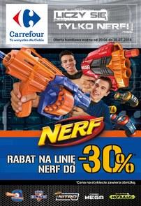 Gazetka promocyjna Carrefour, ważna od 20.06.2018 do 30.07.2018.