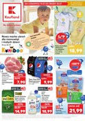 Gazetka promocyjna Kaufland - Na dobry tydzień  - ważna do 25-07-2018