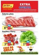 Gazetka promocyjna Prim Market - Extra oferta