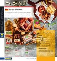 Gazetka promocyjna Makro Cash&Carry - Smaki świata