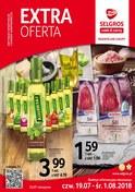 Gazetka promocyjna Selgros Cash&Carry - Extra oferta - ważna do 01-08-2018
