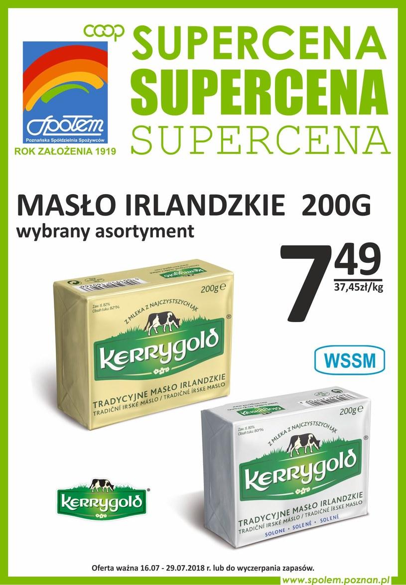 PSS Społem Poznań: 3 gazetki