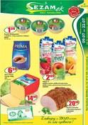 Gazetka promocyjna Sezamek - Oferta handlowa - ważna do 22-07-2018
