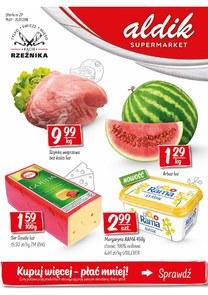 Gazetka promocyjna Aldik, ważna od 19.07.2018 do 25.07.2018.