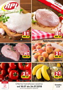 Gazetka promocyjna Api Market - Oferta handlowa - ważna do 24-07-2018