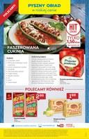 Gazetka promocyjna Lewiatan - Hity cenowe na każdy dzień - podlasie