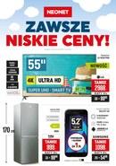 Gazetka promocyjna Neonet - Zawsze niskie ceny!