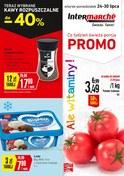 Gazetka promocyjna Intermarche Super - Oferta handlowa - ważna do 30-07-2018