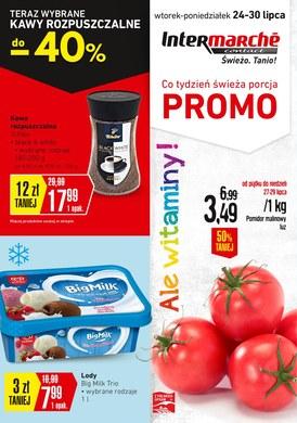 Gazetka promocyjna Intermarche Contact - Oferta handlowa