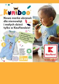 Gazetka promocyjna Kaufland, ważna od 19.07.2018 do 01.08.2018.