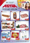 Gazetka promocyjna Astra - Szeroki wybór niskie ceny! - ważna do 31-07-2018