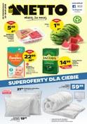 Gazetka promocyjna Netto - Superoferty dla Ciebie - ważna do 29-07-2018