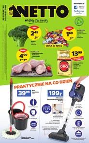 Gazetka promocyjna Netto, ważna od 26.07.2018 do 29.07.2018.