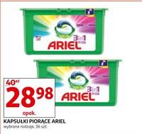Gazetka promocyjna Auchan - Wielka zmiana - Katowice