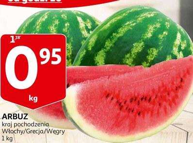 Gazetka promocyjna Auchan, ważna od 19.07.2018 do 24.07.2018.