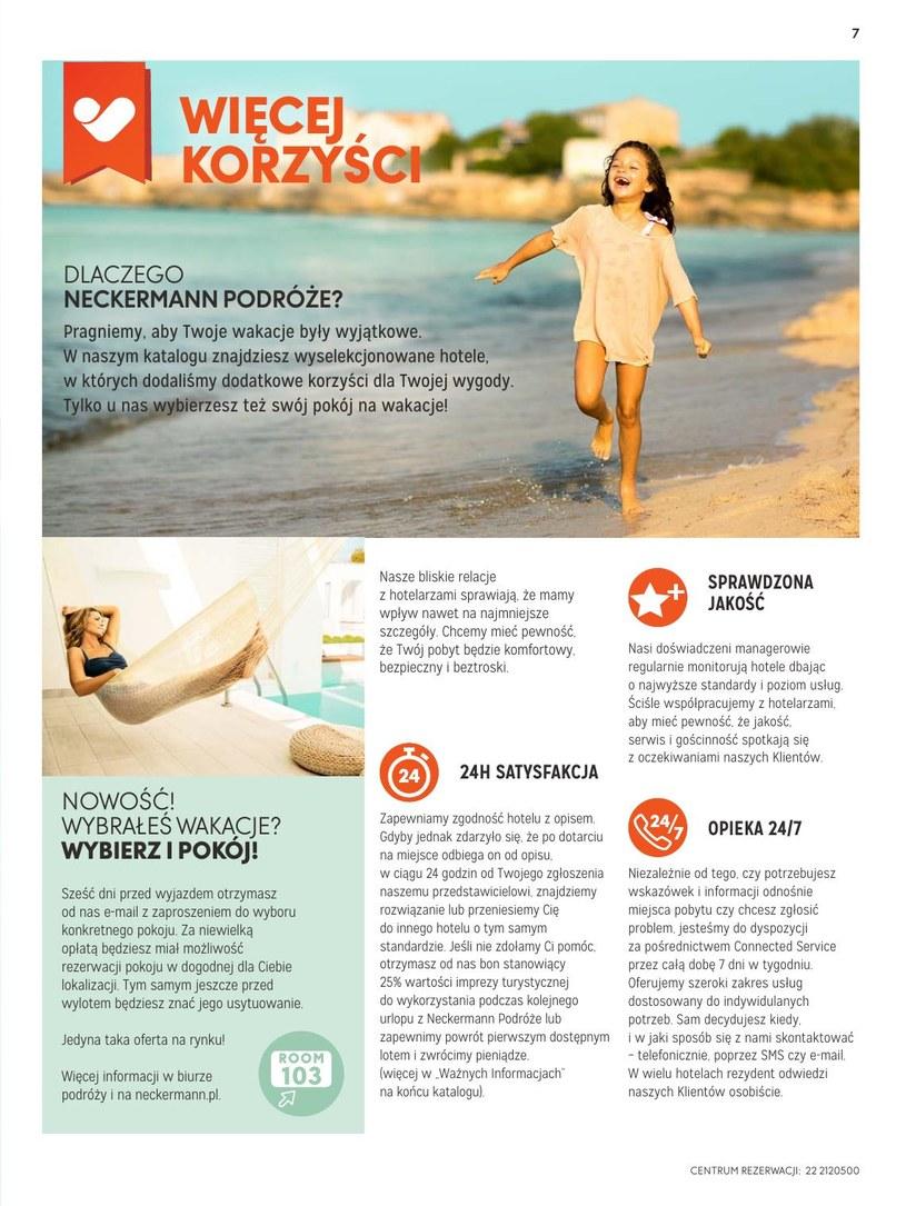 Gazetka: Słońce & Plaża - strona 8