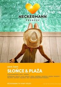 Gazetka promocyjna Neckermann - Słońce & Plaża - ważna do 28-02-2019