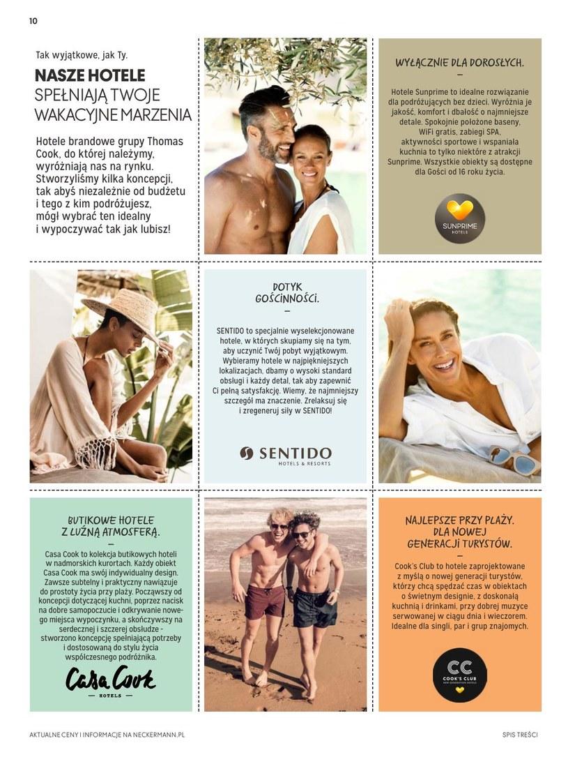 Gazetka: Słońce & Plaża - strona 11
