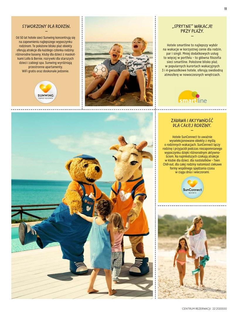 Gazetka: Słońce & Plaża - strona 12