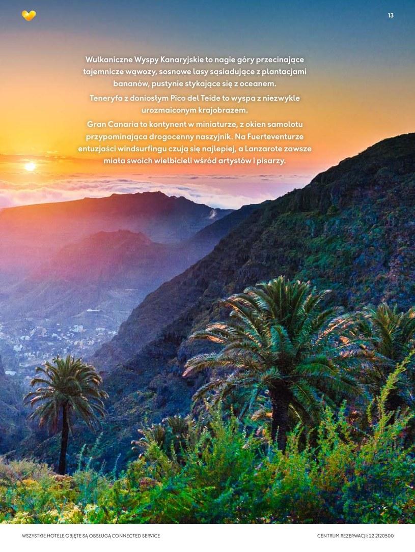Gazetka: Słońce & Plaża - strona 14