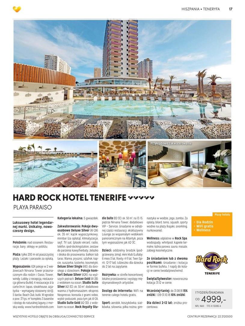 Gazetka: Słońce & Plaża - strona 18