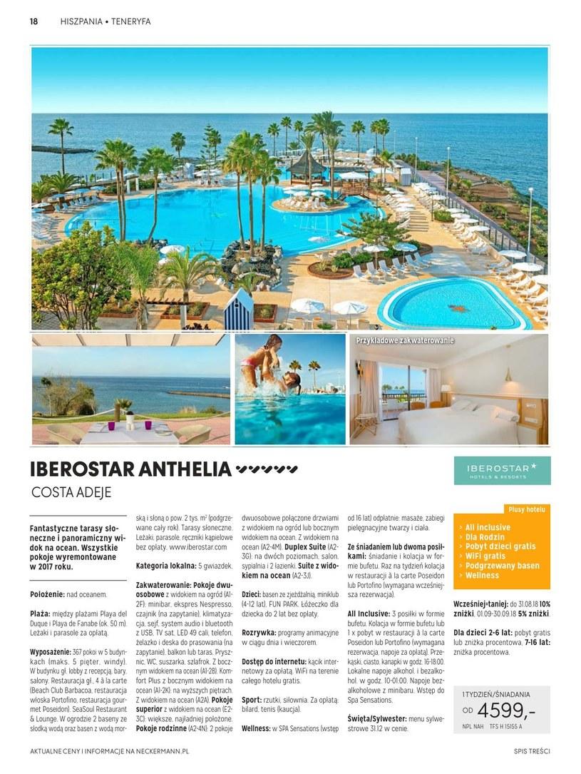 Gazetka: Słońce & Plaża - strona 19
