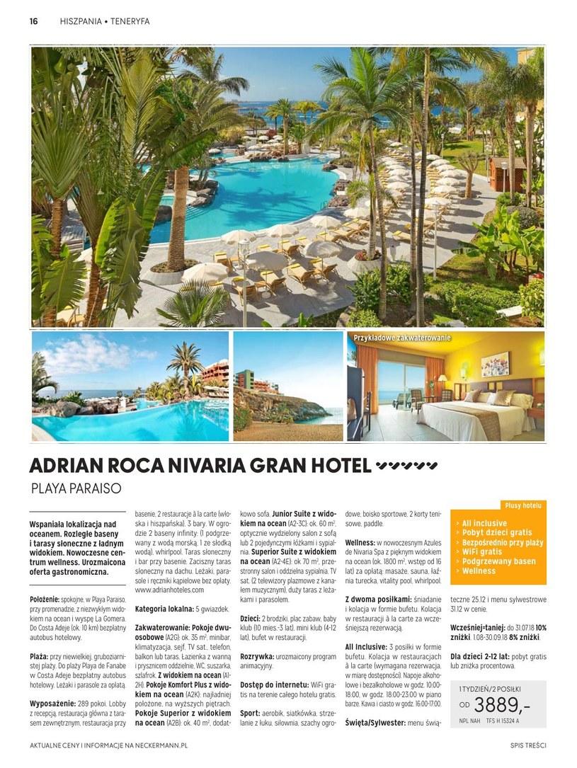 Gazetka: Słońce & Plaża - strona 17