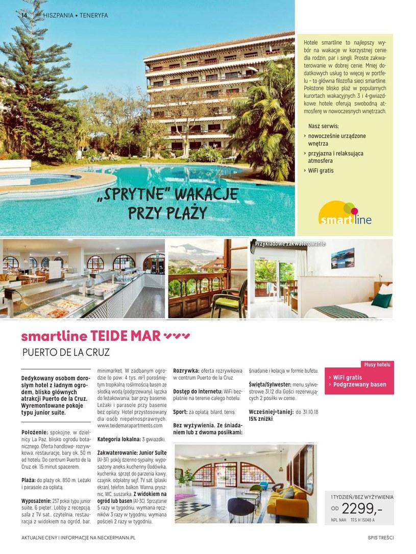 Gazetka: Słońce & Plaża - strona 15