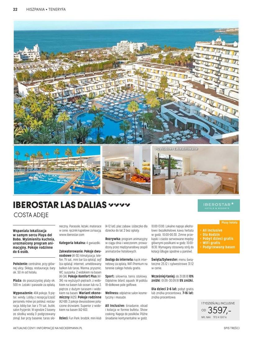 Gazetka: Słońce & Plaża - strona 23