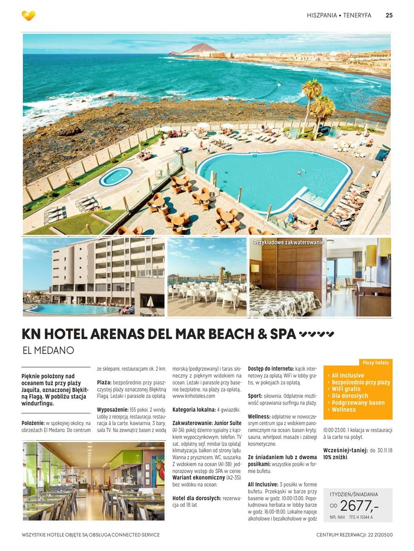 Gazetka: Słońce & Plaża - strona 26