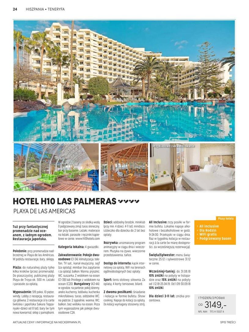 Gazetka: Słońce & Plaża - strona 25